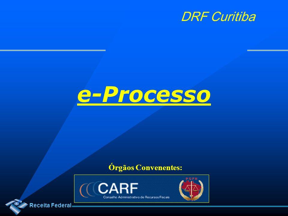 e-Processo Órgãos Convenentes: 48