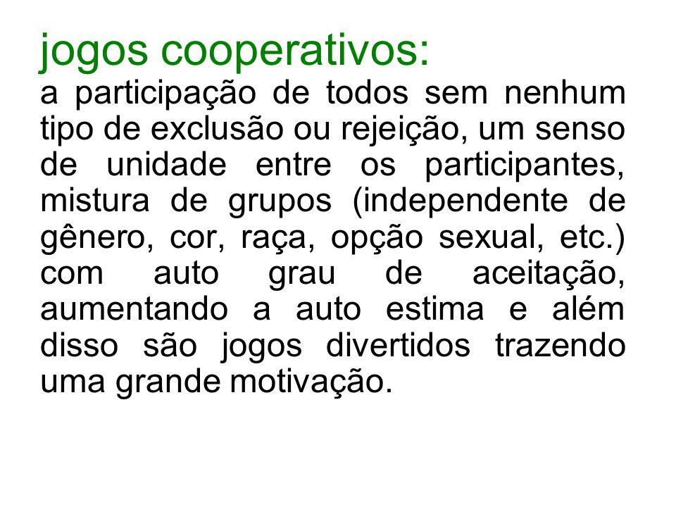 jogos cooperativos: