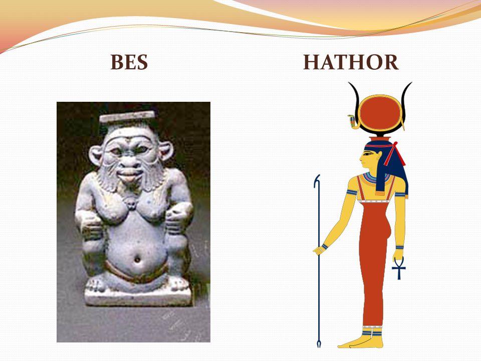 BES HATHOR