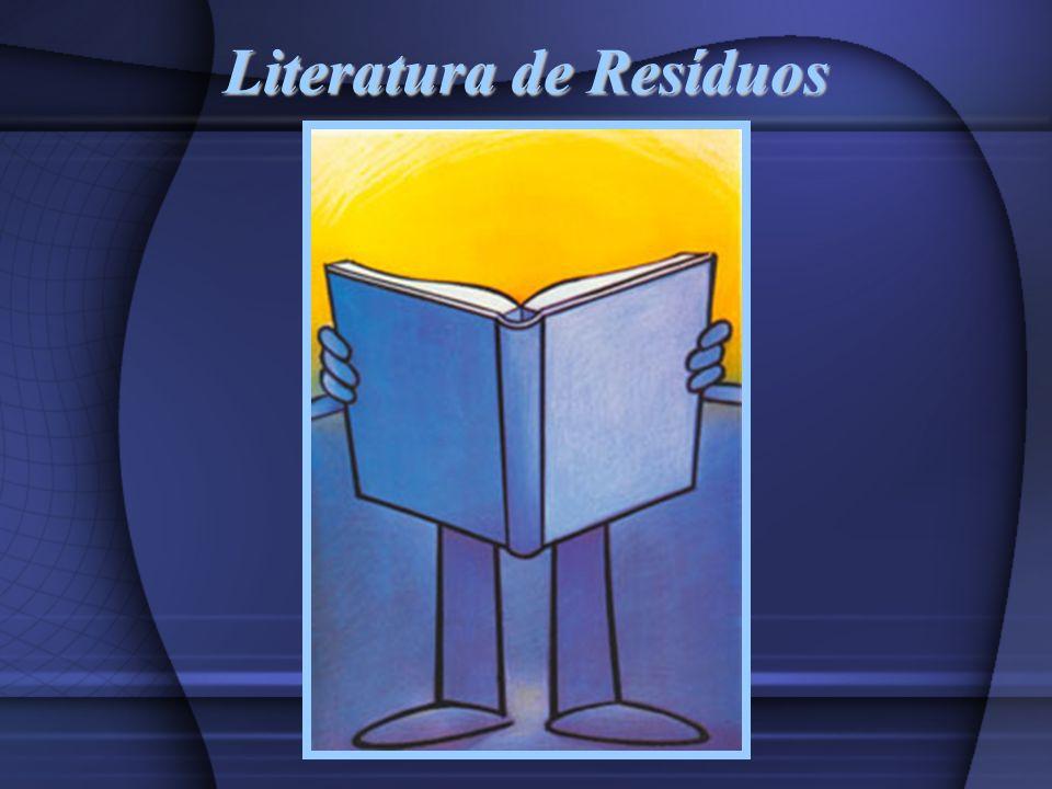 Literatura de Resíduos