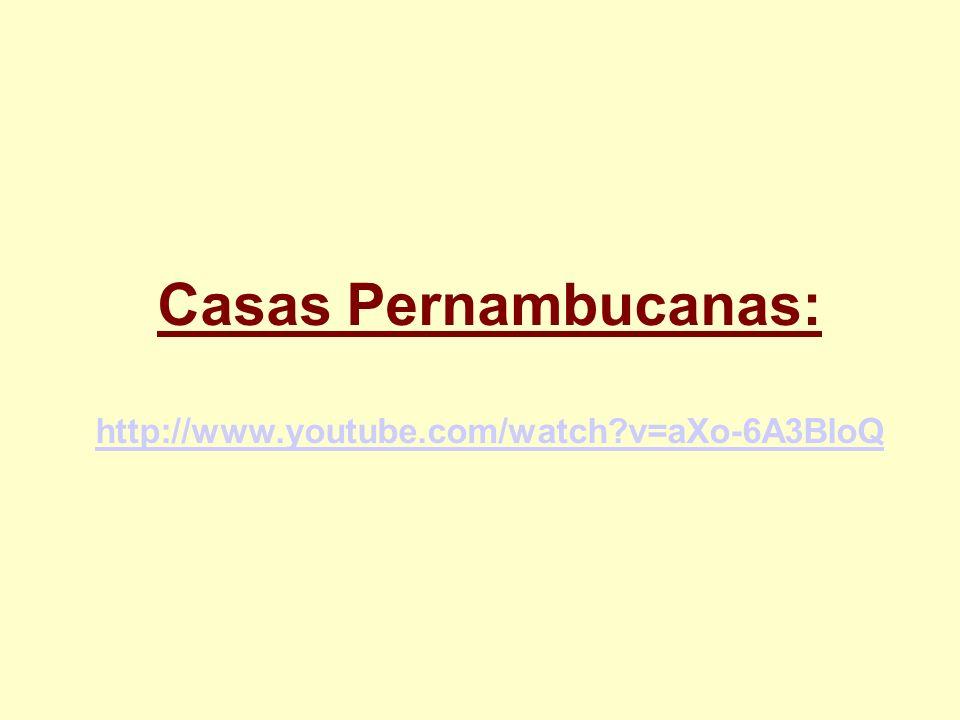 Casas Pernambucanas: http://www.youtube.com/watch v=aXo-6A3BloQ