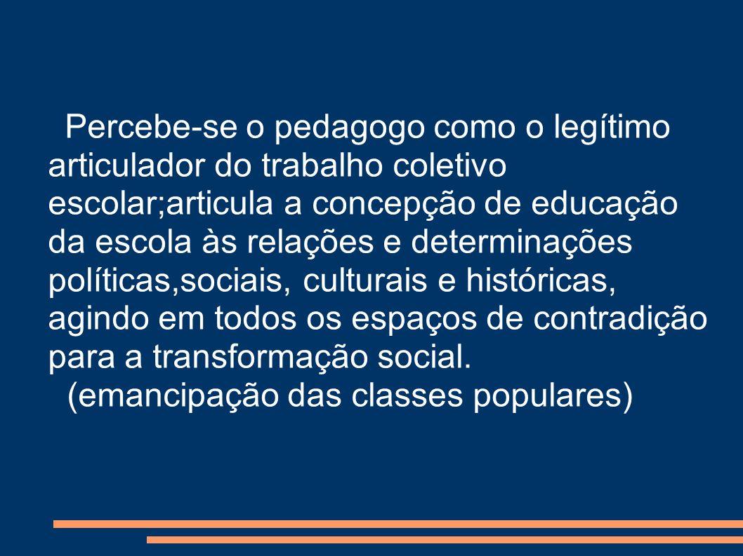 (emancipação das classes populares)