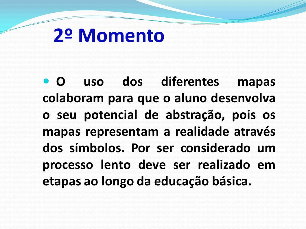 2º Momento