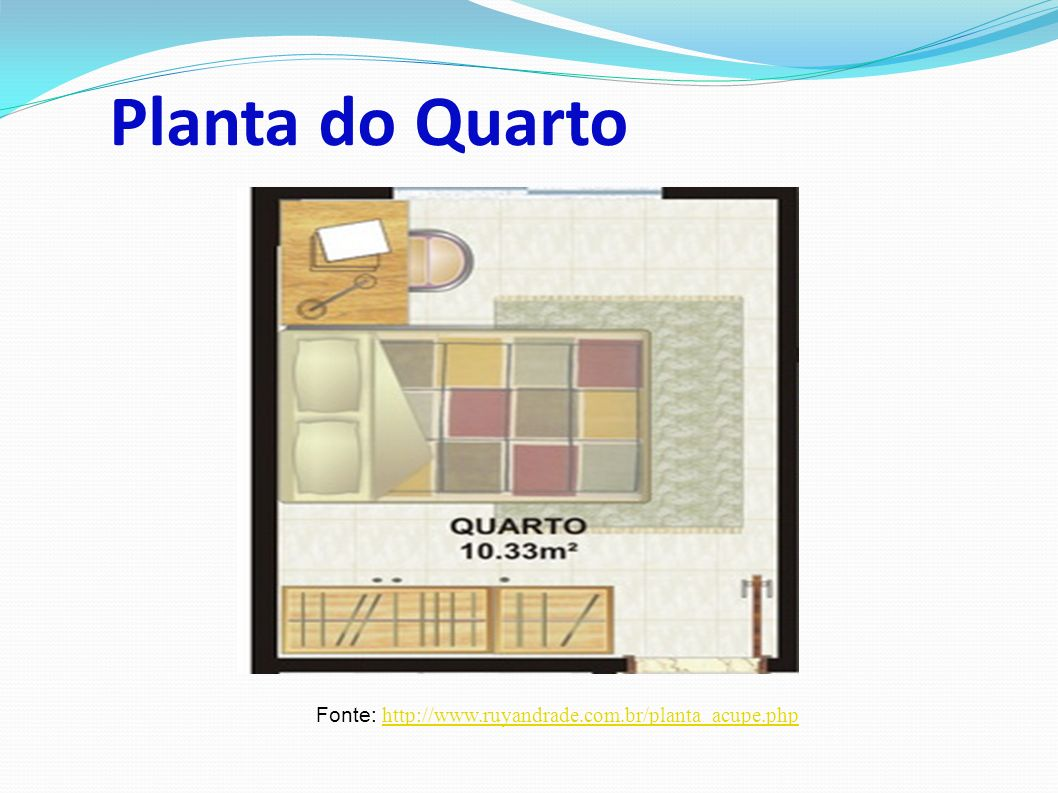 Fonte: http://www.ruyandrade.com.br/planta_acupe.php