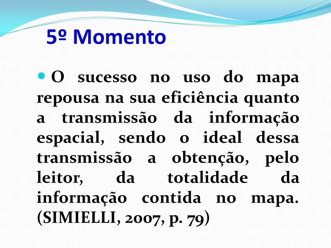 5º Momento