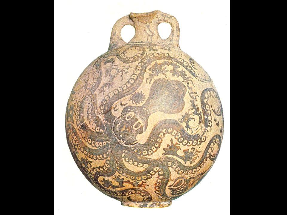 Vaso cretense.