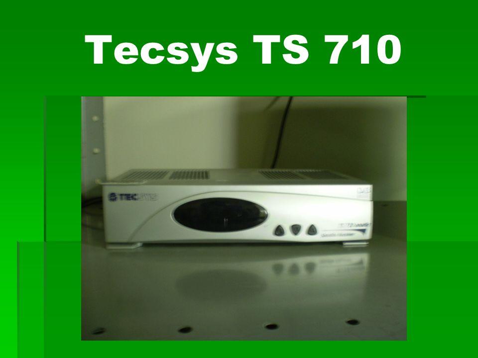 Tecsys TS 710