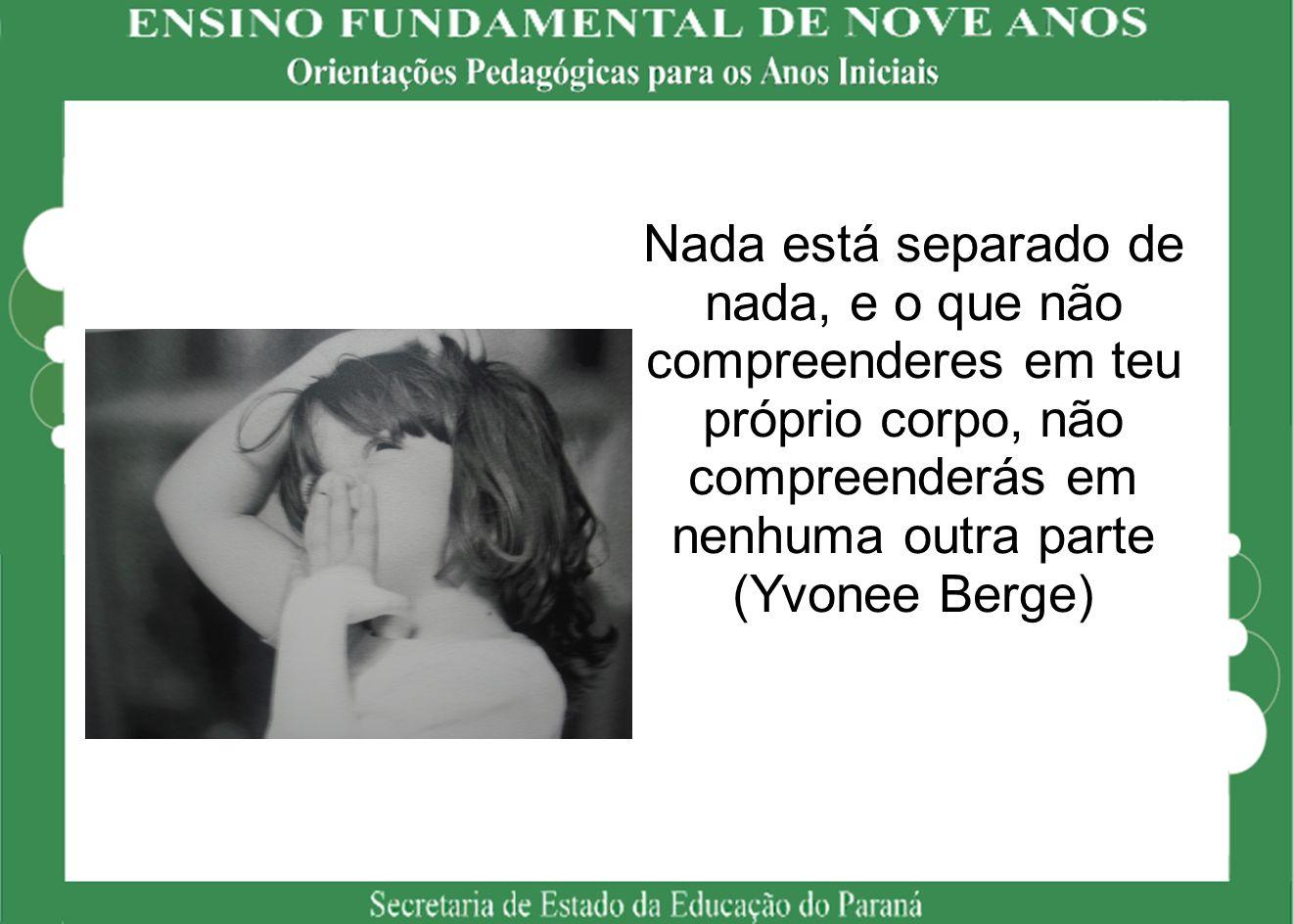 nenhuma outra parte (Yvonee Berge)