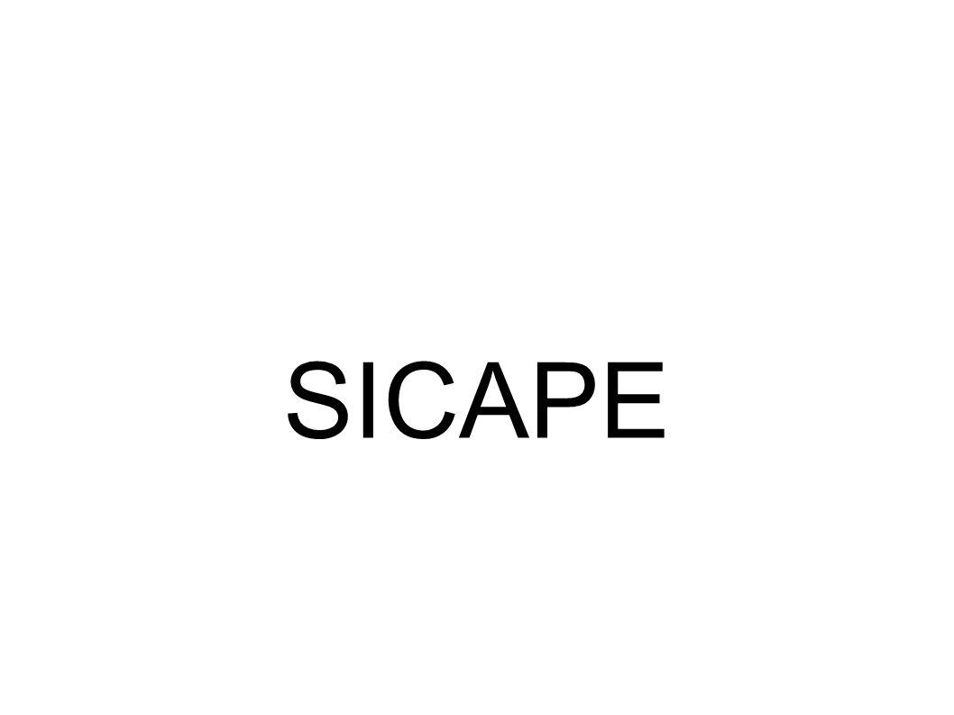 SICAPE