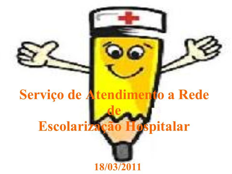 Serviço de Atendimento a Rede de Escolarização Hospitalar