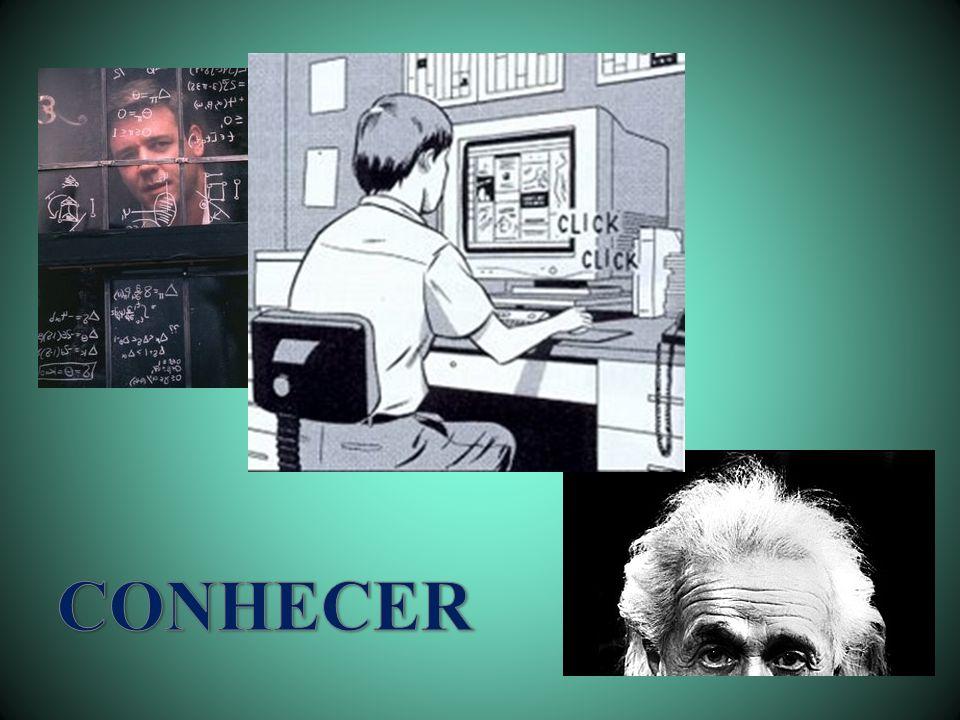 CONHECER
