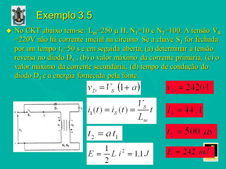 Exemplo 3.5