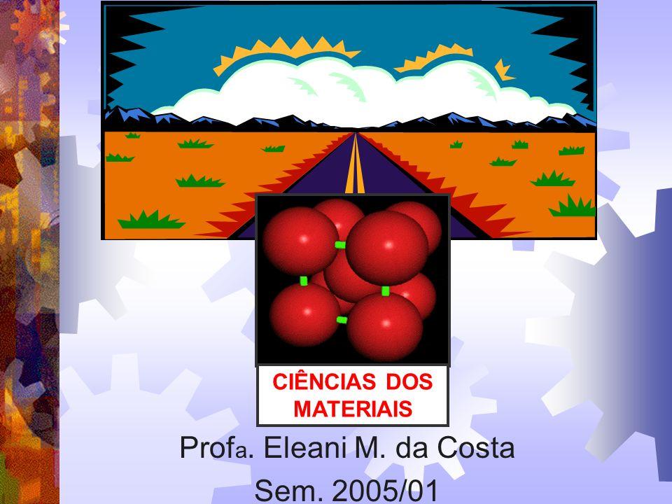 Profa. Eleani M. da Costa Sem. 2005/01