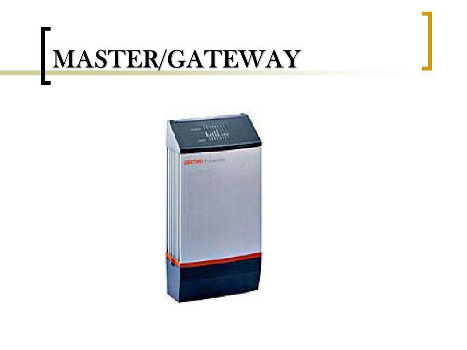 MASTER/GATEWAY