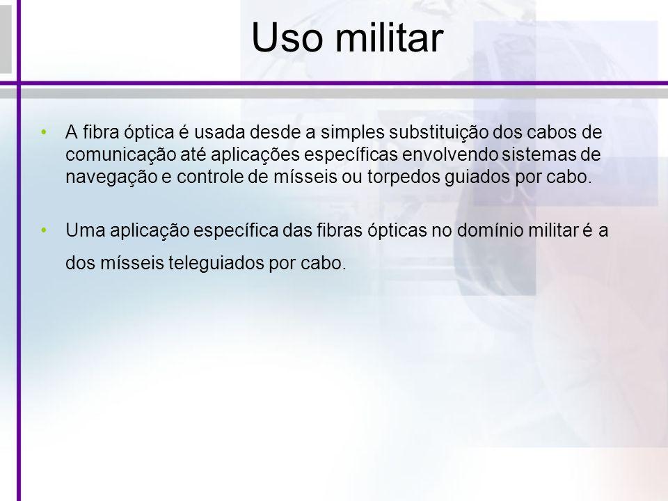 Uso militar