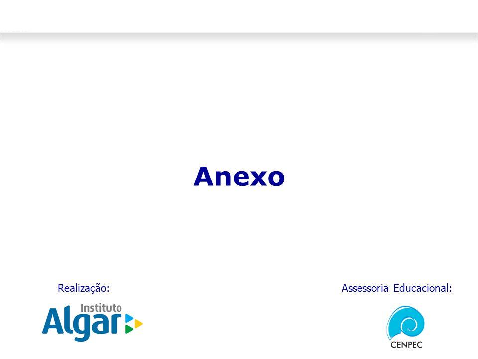 Anexo Realização: Assessoria Educacional: