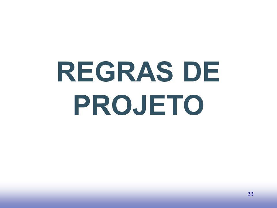 EE141 REGRAS DE PROJETO 33