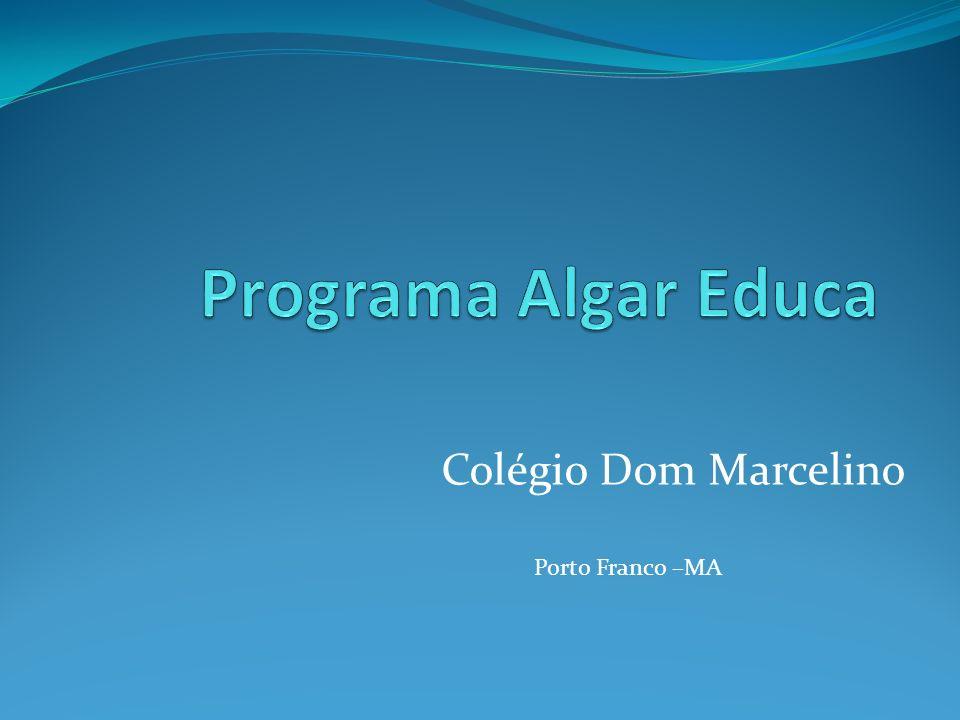 Colégio Dom Marcelino Porto Franco –MA