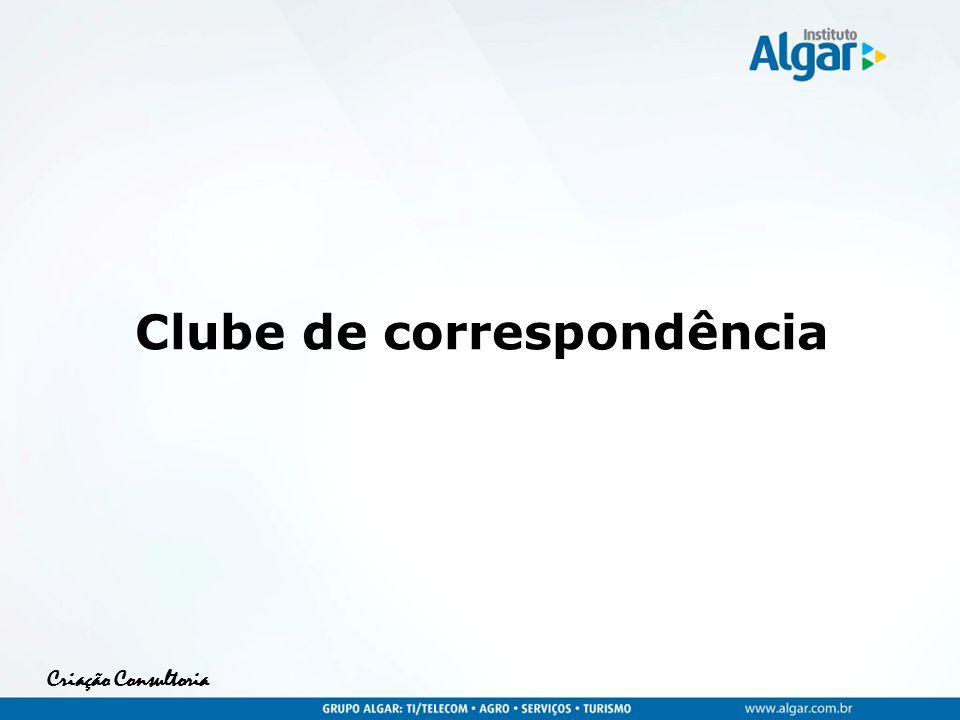 Clube de correspondência