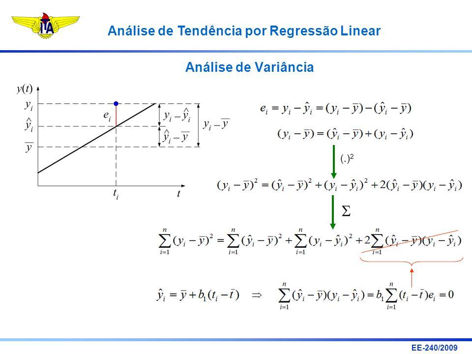 Análise de Variância (.)2  