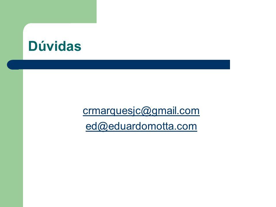 crmarquesjc@gmail.com ed@eduardomotta.com