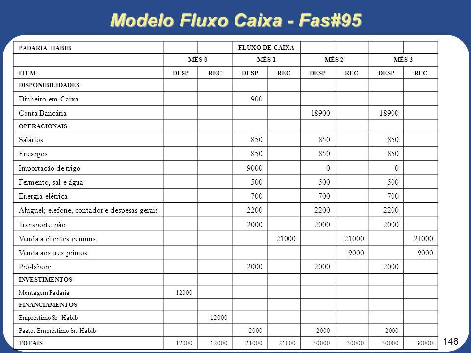 Modelo Fluxo Caixa - Fas#95