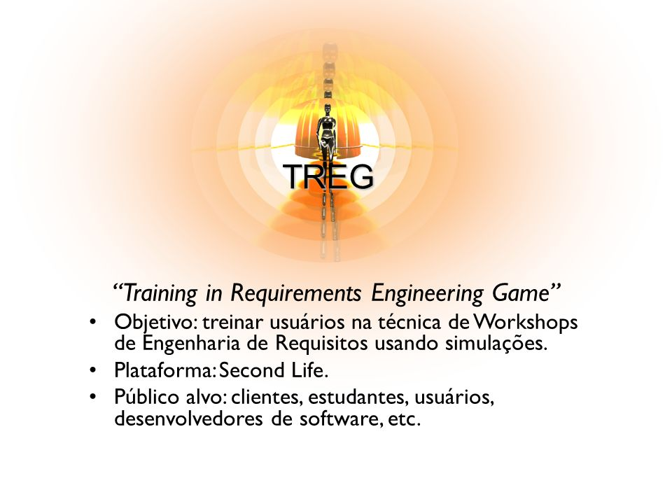 Training in Requirements Engineering Game