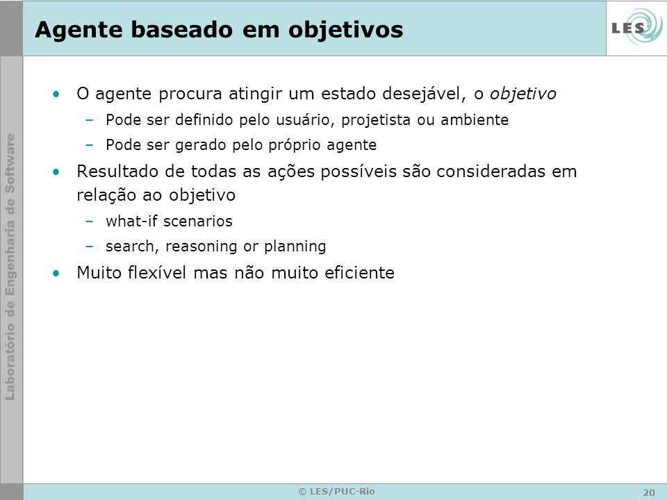 Agente baseado em objetivos