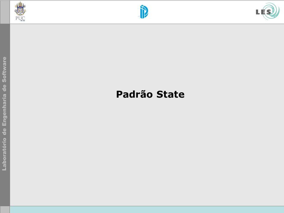 Padrão State