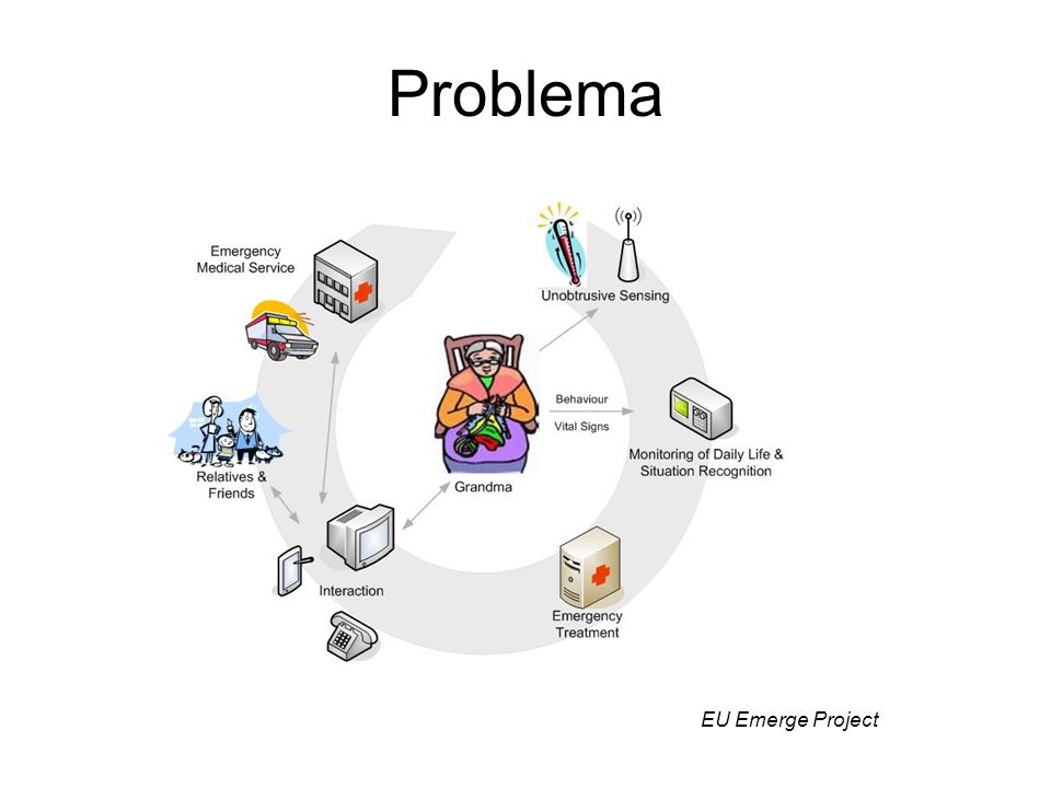 Problema EU Emerge Project