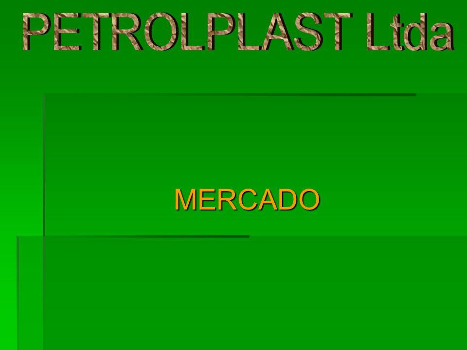 PETROLPLAST Ltda MERCADO