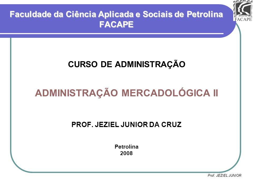 Faculdade da Ciência Aplicada e Sociais de Petrolina FACAPE