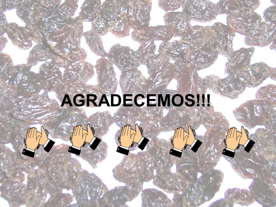 AGRADECEMOS!!!