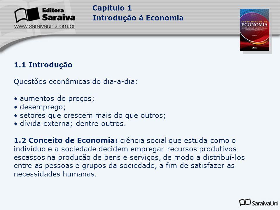 Questões econômicas do dia-a-dia: aumentos de preços; desemprego;