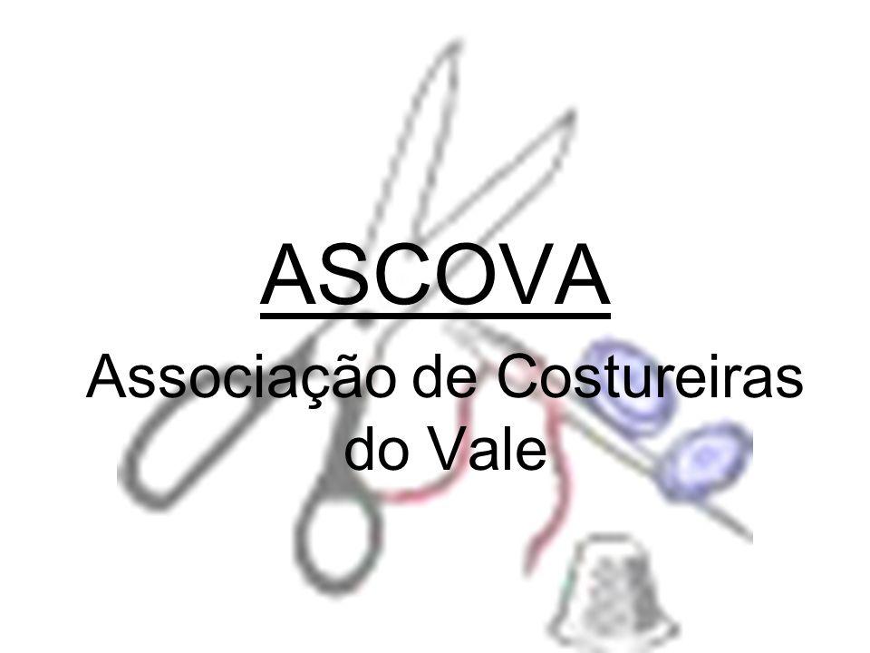 Associação de Costureiras do Vale