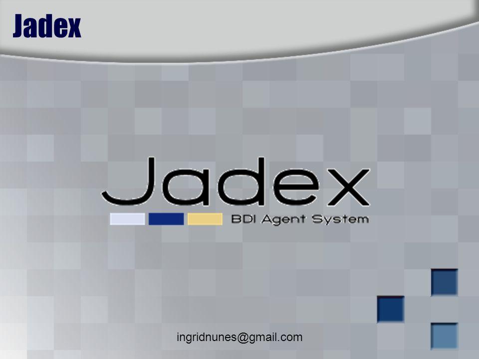 Jadex ingridnunes@gmail.com