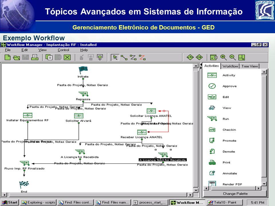 Exemplo Workflow 22