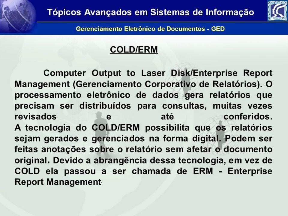 COLD/ERM
