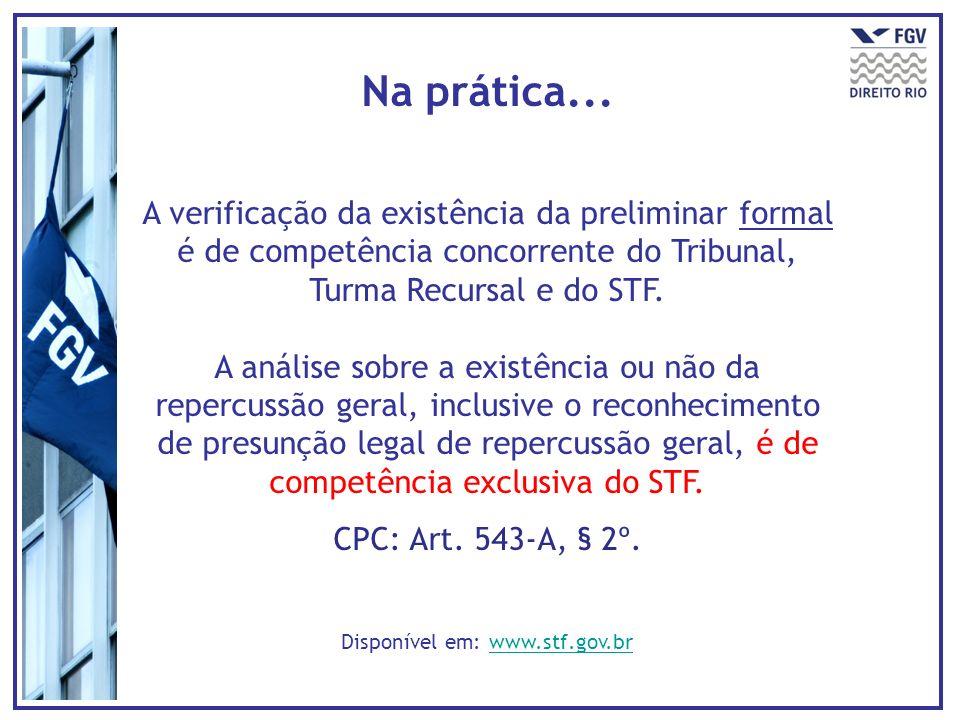Disponível em: www.stf.gov.br