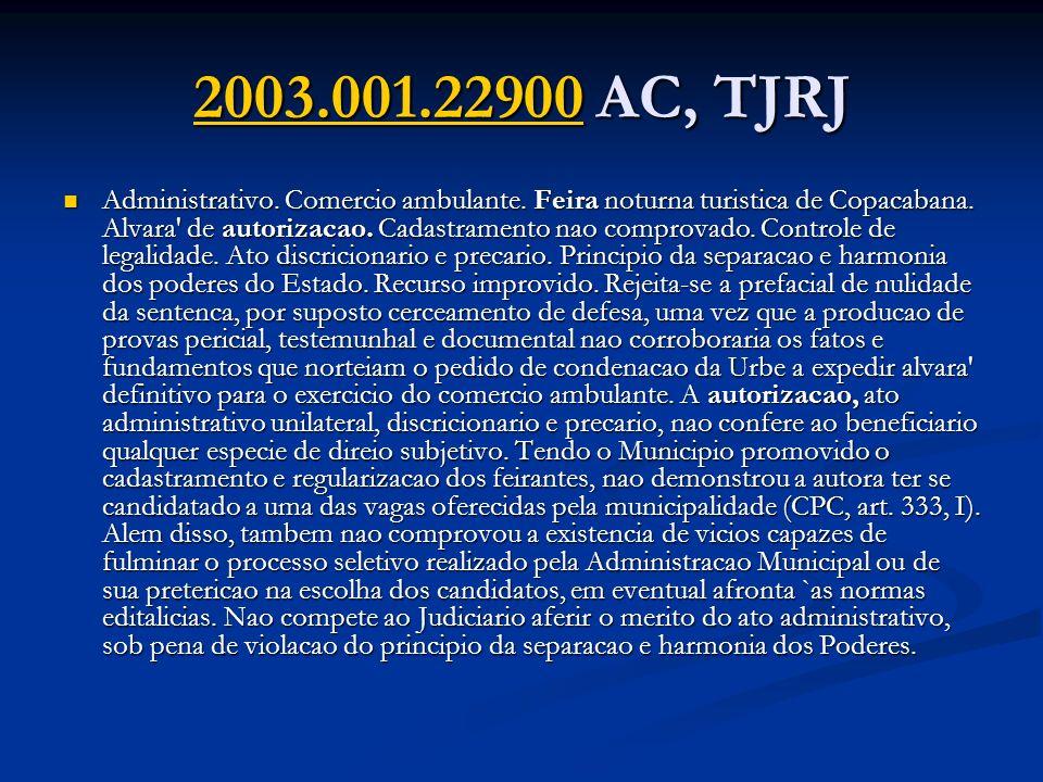 2003.001.22900 AC, TJRJ
