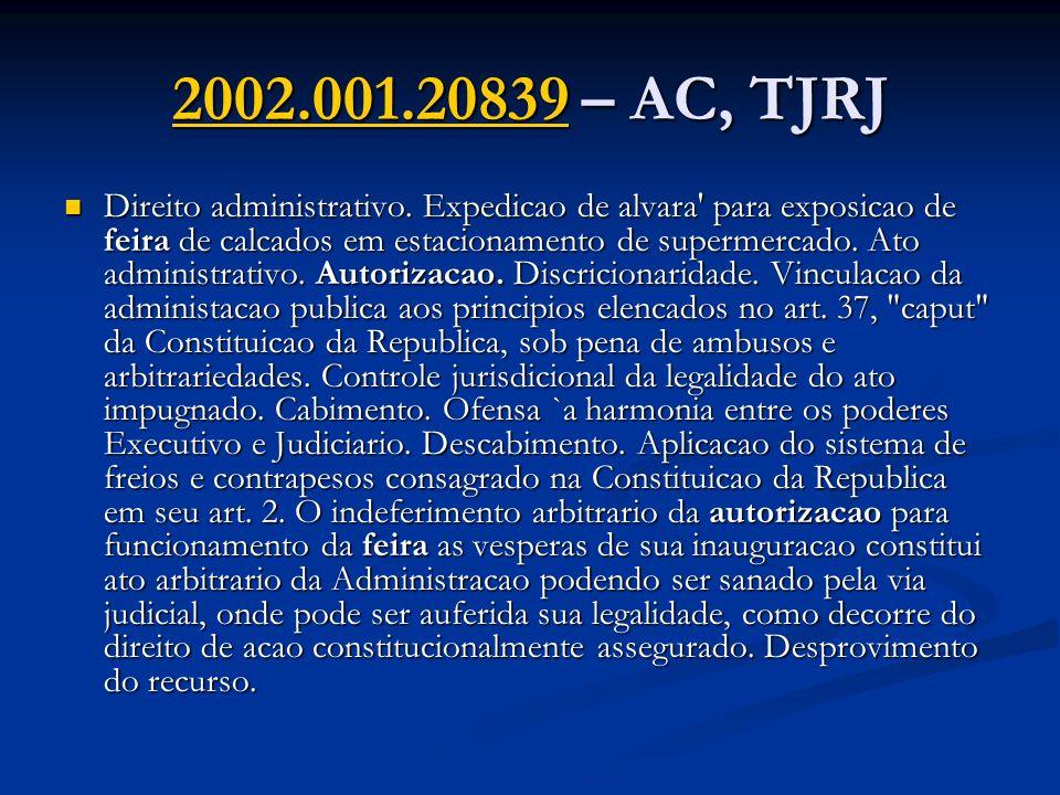 2002.001.20839 – AC, TJRJ