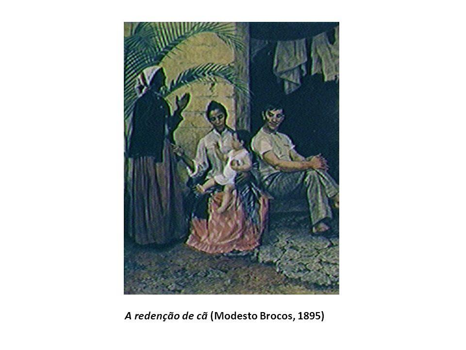 A redenção de cã (Modesto Brocos, 1895)