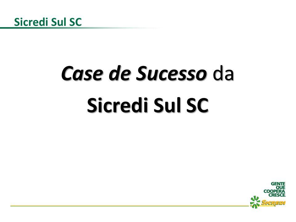 Case de Sucesso da Sicredi Sul SC