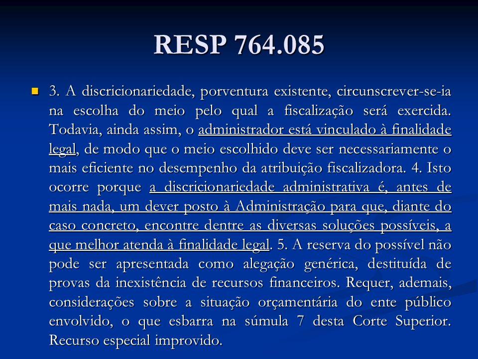 RESP 764.085