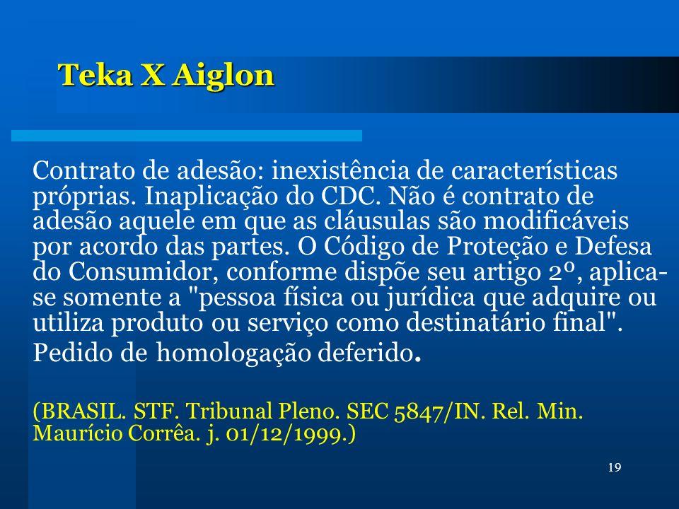Teka X Aiglon