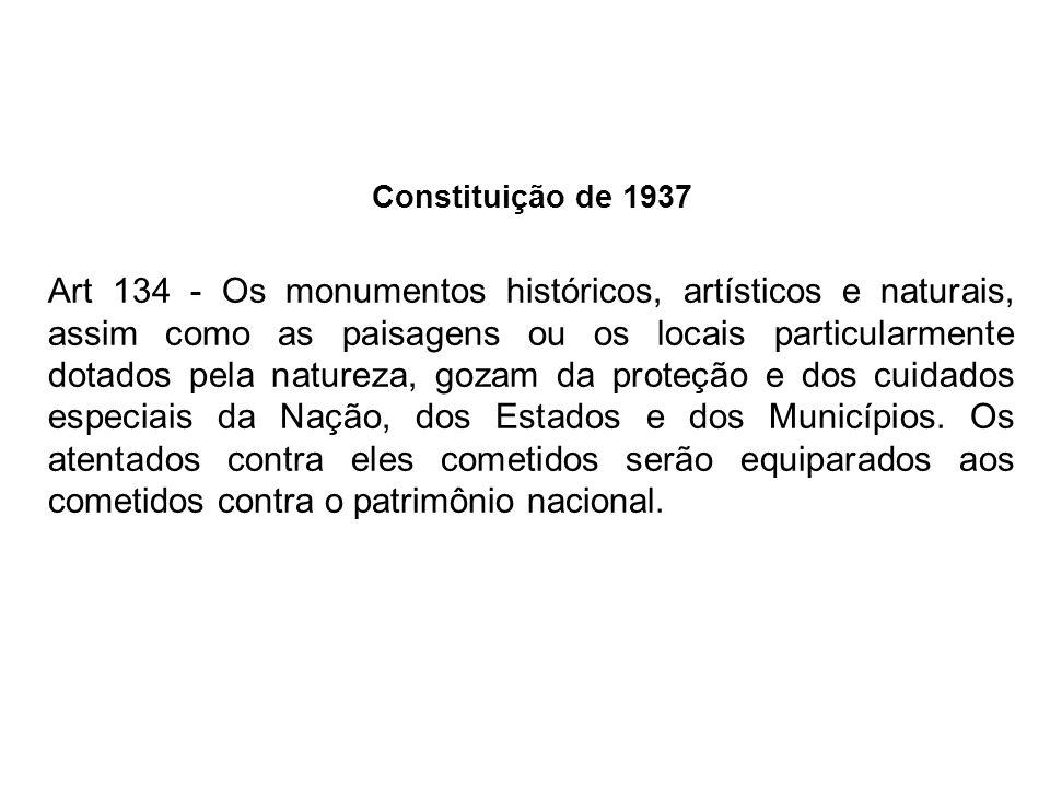 Constituição de 1937