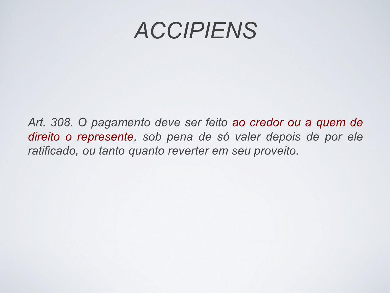 ACCIPIENS