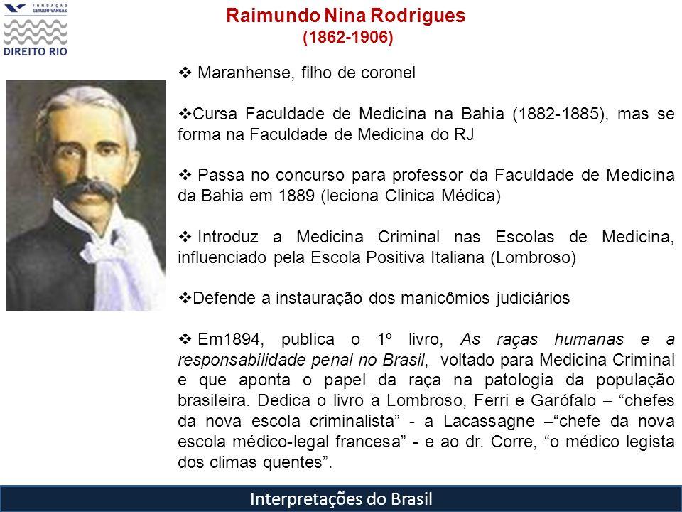 Raimundo Nina Rodrigues