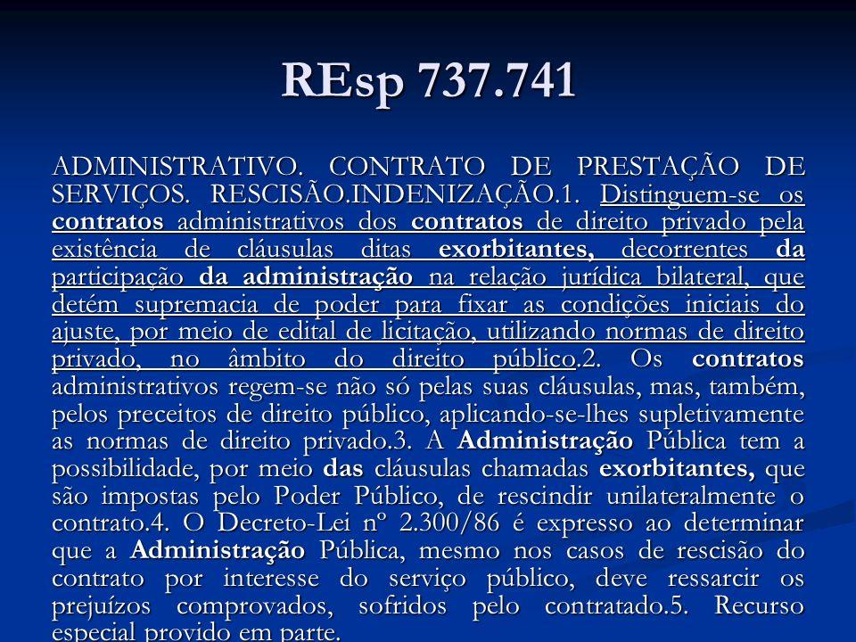 REsp 737.741