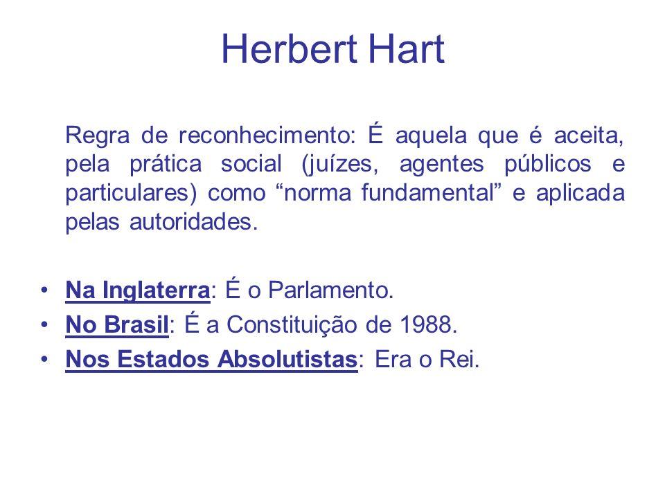 Herbert Hart